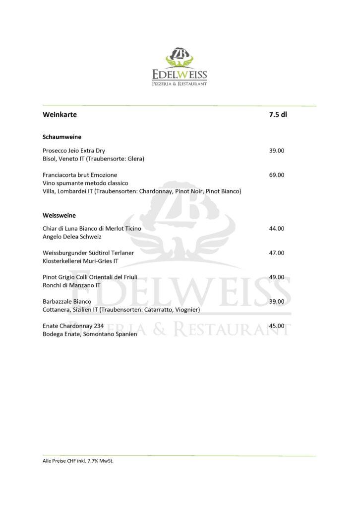 Edelweiss-Pizzeria-Restaurant-Wein-Karte-2
