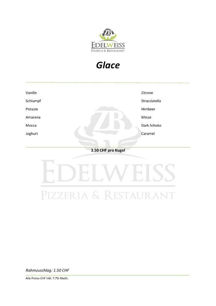 Edelweiss-Pizzeria-Restaurant-Speisekarte-Glace