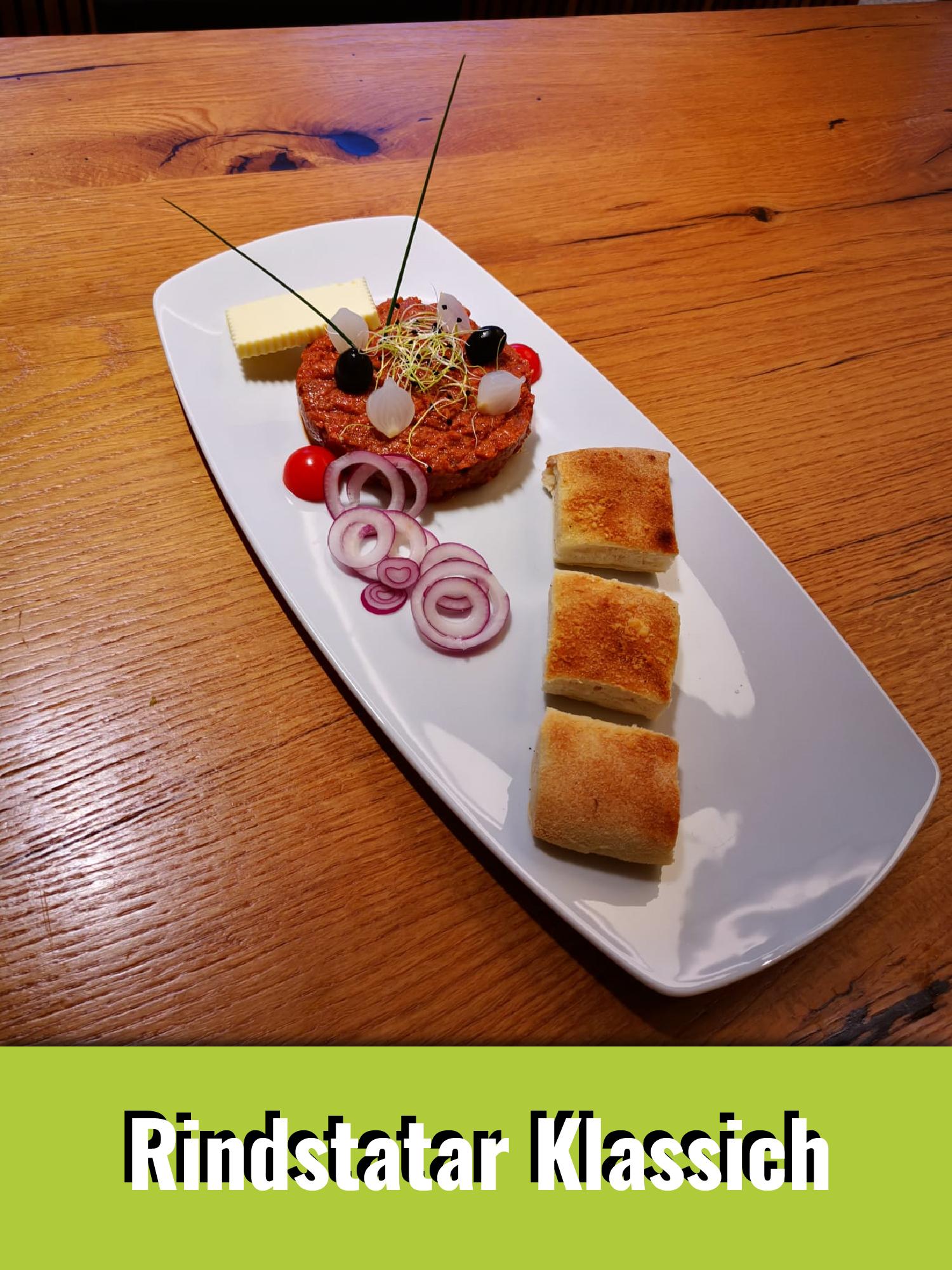 Edelweiss-Pizzeria-Restaurant-Rindstatar-klassich